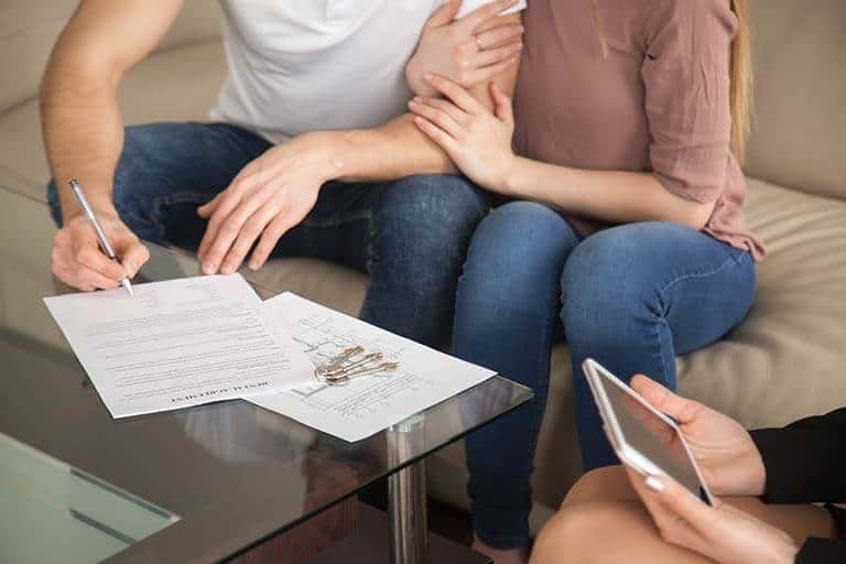 Buy to Let Insurance tenants