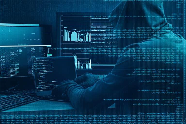 Cyber Liability Insurance hacker