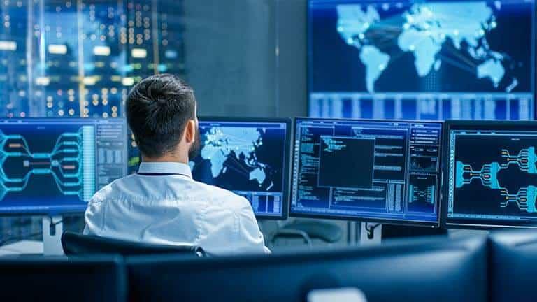 Cyber Liability Insurance monitoring