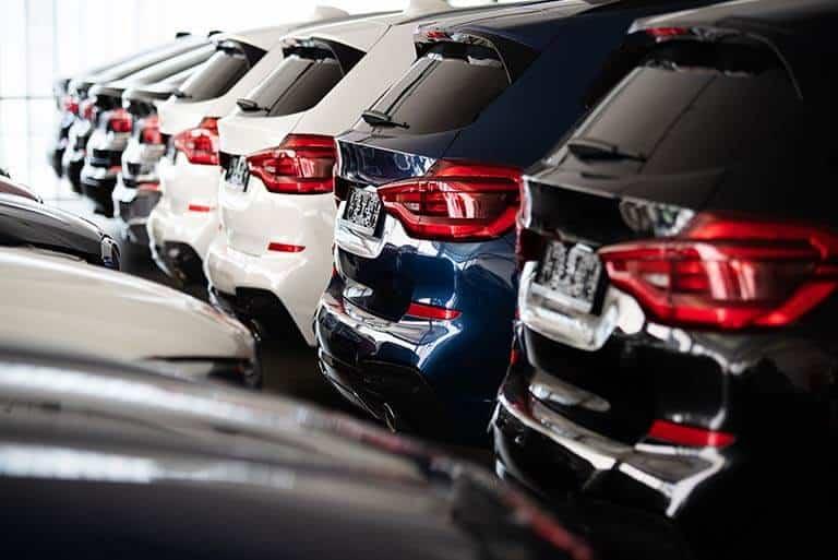 Crosby Insurance - fleet-insurance-car-fleet