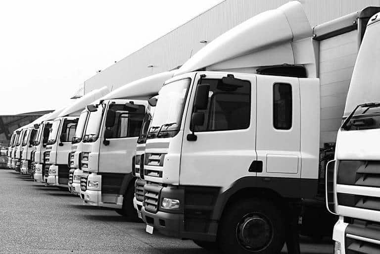 Crosby Insurance - fleet insurance vans
