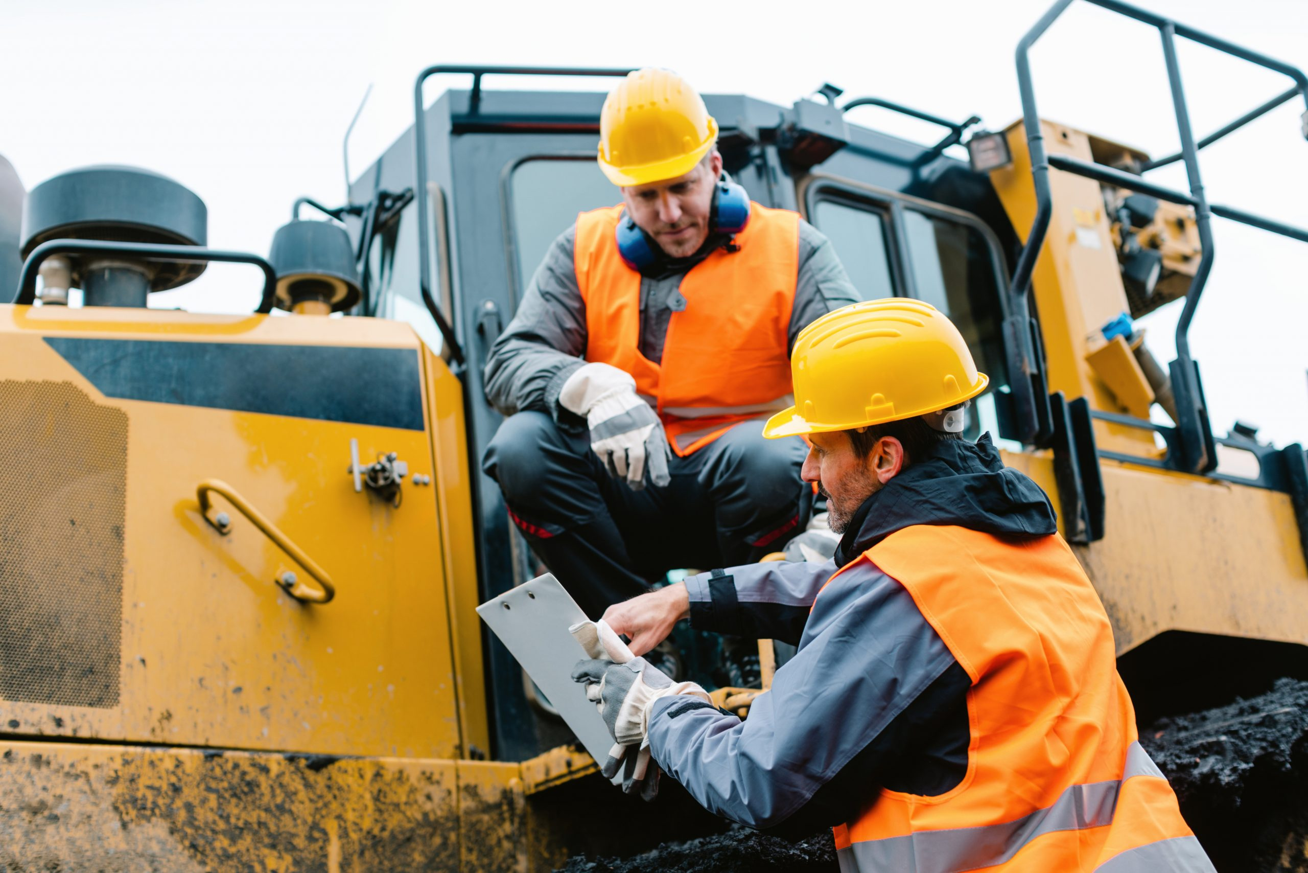 Crosby Insurance - Groundworkers Insurance Public liability